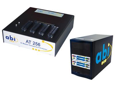 英国abi-AT256A4pro2集成电路测试仪