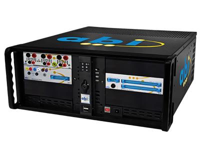 英国abi-BM8300电路板故障维修测试仪